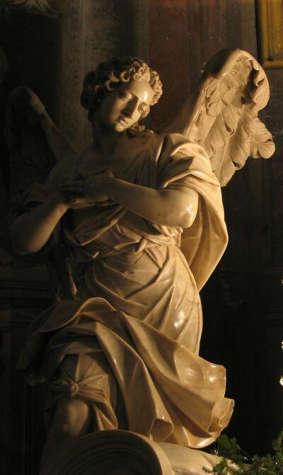 Robbov angel